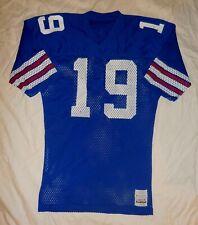 Vintage 1979-84 Era Game Used Sand Knit Football Jersey, Eugene Oregon Area