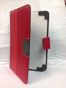 NEW BELKIN CINEMA STRIPE FOLIO WITH STAND FOR NEXUS 7