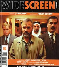 Wide Screen.George Clooney,Ewan McGregor,Leonardo Pieraccioni,iii