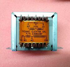 EI68028F Push Pull Tube Audio Output Transformer  8000:4-8-16 Ohm 25W