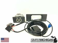 Ford Lincoln Sync 3 APIM Module With Navigation VIN Programmed - Map Na19