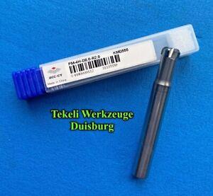ZCC-CT 0 1/32x0 5/16in Shaft Cutters PM-4H-D8.0R2.0 KMG555