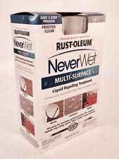Rustoleum Never Wet Multi-Surface Liquid Repelling Treatment