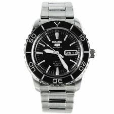 Seiko 5 SNZH55K1 SNZH55K SNZH55 Sports Men's Automatic Divers Watch