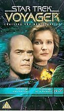 Star Trek Voyager - Vol. 4.7 (Waking Moments/Message In A Bottle) [VHS] [1996],