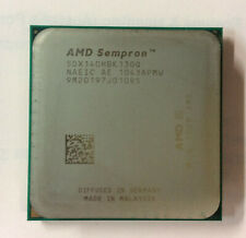 AMD Sempron 140 2.7GHz Dual-Core Processor SDX140HBK13GQ