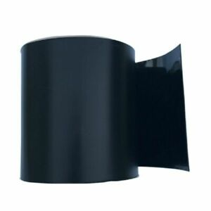 Schwarz Fix Tape Klebeband Wasserfeste Pflaster Wasserrohr Band Wasserdicht