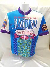 VOLER 1/2 Zip Short  Sleeve  Cycling  Jersey MENS XL Fast SHIPPING