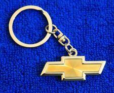 Chevrolet Key Case Key Chain Fob Accessory Camaro Impala Truck Tahoe Gm Bowtie Fits 1949 Chevrolet Truck