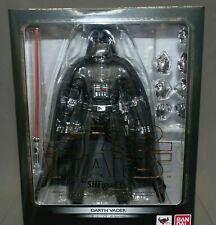 S.H.Figuarts Star Wars STAR WARS Darth Vader A NEW HOPE 165mm Cloth Figure(NEW)