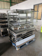 More details for counterline - heated display cabinet (ex-stock)