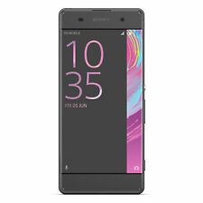 Sony Xperia XA F3113 16GB GSM Android Phone - Graphite Black
