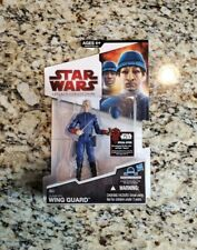 Cloud City Wing Guard Bd50 (White) Star Wars Legacy Collection Moc