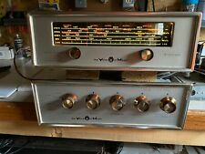 Voice of Music Tube Amp With Preamp and Tuner