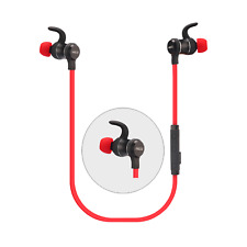 BEST Wireless Headphones Sport Earbud Headset Noise Cancelling for Samsung Phone
