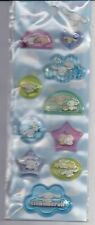 Sanrio Cinnamoroll Stickers Puffy Shaker #756