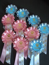 CUCCIOLO a rosette ideale per trainer, S Award x 10 (codice MR 6)