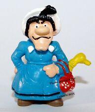 MA DALTON figurine SCHLEICH d 1984 la mère des Daltons figure figuren Lucky Luke