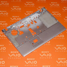 NEW Palmrest Assembly for Silver Sony Vaio VPC-F Series 012-011B-2676_A