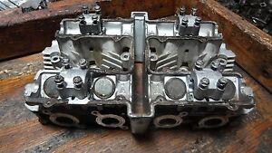 1981 SUZUKI GS550LX GS 550 LX SM301 ENGINE CYLINDER HEAD