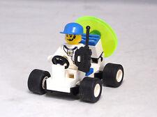 Lego Special 1265/3068/1180 Mondfahrzeug Moon Buggy Radar Buggy komplett  #1