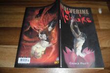 Marvel + Stan Lee présente: Wolverine Netsuke # 2 -- SC dans 1. édition 2003