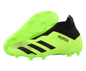 Adidas Predator 20.3 Ll Fg J Boys Shoes