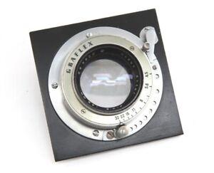 Kodak 152mm f4.5 Ektar Large Format Lens #35378