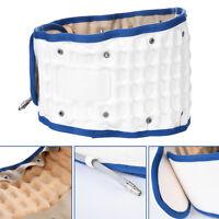 Massager Lumbar Traction Belt Pain Lower Medical Decompression Back Belt Device