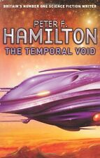 The Temporal Void (Void Trilogy) By Peter F. Hamilton. 9781405088831