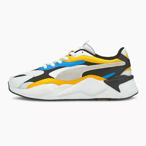 Puma RS-X³ Prism (Men's Size 8.5) Athletic Sneaker Running Shoe Casual Trainer