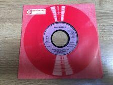 45 tours promo ROCK FOLLIES Glenn Miller is missing / Talkin' pictures 1976 EXC