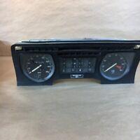OEM Jaguar XJS 1983-1987 Dash Gauge Instrument Cluster DAC4005 Original Part