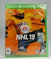 NHL 19 - Standard Edition (Microsoft Xbox One, 2018
