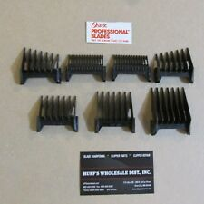 New> Oster 7 Plastic Comb fits models 23, 113 others >>Low Rib