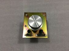 STUDER TAPE SPEED SWITCH 1.080.283.00 PARTS FOR STUDER A80 RC MKII