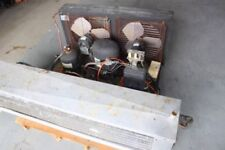 HVAC & Refrigeration Units