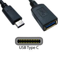 Câbles, hubs et adaptateurs USB Connecteur A USB type mini-A mâle USB 3.0