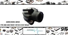 Thermostatgehäuse Abdeckung MERCEDES-BENZ 190 200 230 W201 W124 S124 W463 - HQ