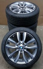 4 BMW Ruote estive Styling 485 2 F45 F46 BMW 225/45 R18 91W 6855094 rdci TOP