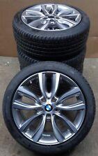 4 BMW ruedas de verano STYLING 485 2 F45 F46 BMW 225/45 R18 91W 6855094 rdci TOP