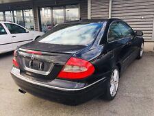 Mercedes Benz CLK 320 CDI , TÜV Neu