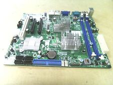 SuperMicro X7SLA-H Flex-ATX Server Motherboard w/ CPU Heatsink