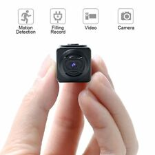 S5 Full HD 1080P Mini Car Hidden DV DVR Camera USB Dash Cam IR Night Vision