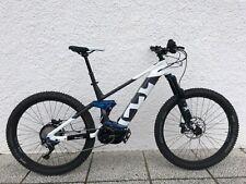 HUSQVARNA MOUNTAIN CROSS MC6 E-Bike Shimano MTB ELETTRICA FULL PADALATA ASSISTIT