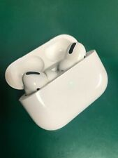 Genuine Apple AirPods Pro - White Model