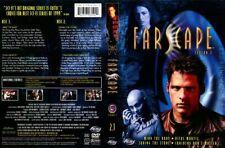 FARSCAPE 2.1 + 2.4 + 3.1 NEW CELLO 3X2 DVD Box - FREE Post  mmoetwil@hotmail.com
