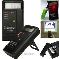 New Electromagnetic Radiation Detector EMF Meter Tester Ghost Hunting Equipment