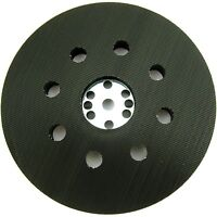 Bosch 125mm MEDIUM Sanding Pad Plate for GEX 125 AC (SINGLE screw mounting)