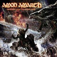 Amon Amarth - Twilight Of The Thunder God [CD]